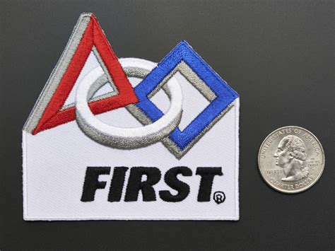 robotics skill badge iron  patch id