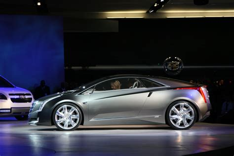 Cadillac Cts Coupe Concept by Cars Showroom Cadillac Cts Coupe Concept Car