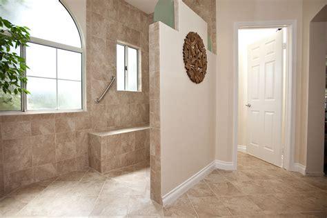 bathroom remodel spotlight  headland project