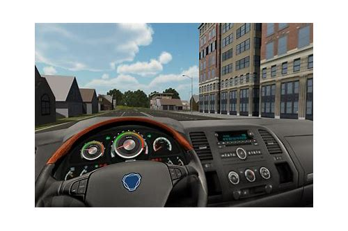 truck simulator 2014 android apk download