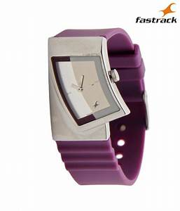 Fastrack 6042SP01 Women's Watch Price in India: Buy ...