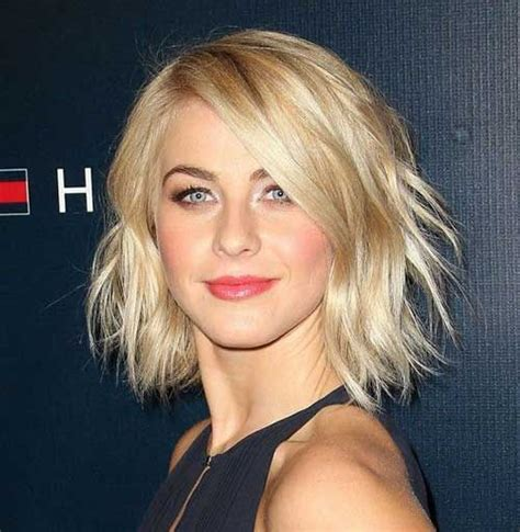 celebrity bob haircuts hair julianne hough