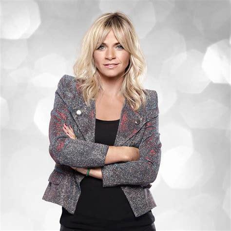 Zoe Ball to host BBC Radio 2's Breakfast Show