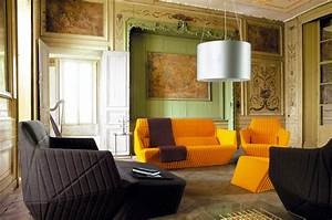 Ligne Roset Bettsofa : facett armchair armchairs from ligne roset architonic ~ Markanthonyermac.com Haus und Dekorationen