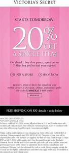 Victoria's Secret Coupons Codes JULY | Coupon Codes Blog