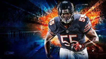 Bears Chicago Nfl Wallpapers Cool 1080p Background