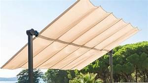 Protection Soleil Terrasse : store terrasse c t maison ~ Nature-et-papiers.com Idées de Décoration