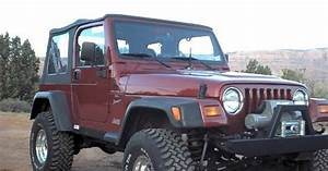 Service Manual Jeep Wrangler Tj   Download Free Manual