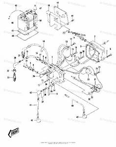 Kawasaki Stx 15f Wiring Diagram