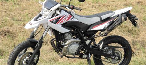 yamaha 125 gebraucht yamaha wr 125 x supermoto liebt einfach kurven motor faz