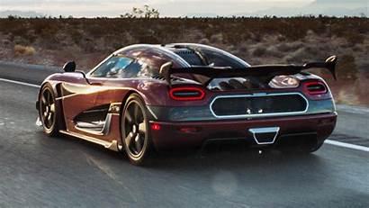 Koenigsegg Agera Rs Speed Five Record Venom