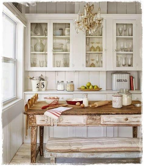 cocinas rusticas retro provenzal vintage decoracion en