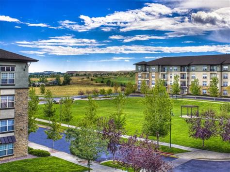 bell summit  flatirons apartments broomfield  walk