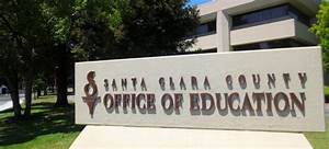 In Defense of the Santa Clara County Office of Education ...