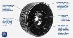 Flat Proof Tires