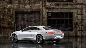 Mercedes S Coupe : mercedes benz s class coupe wallpapers pictures images ~ Melissatoandfro.com Idées de Décoration