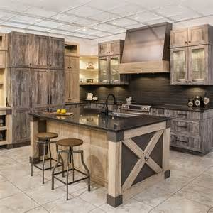 kitchen island with open shelves 1000 ideas about deco cuisine on table
