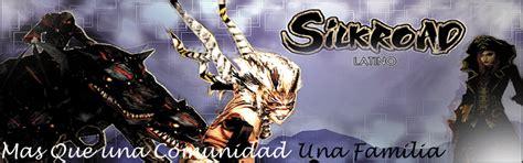 baixar gratis de bot silkroad latino