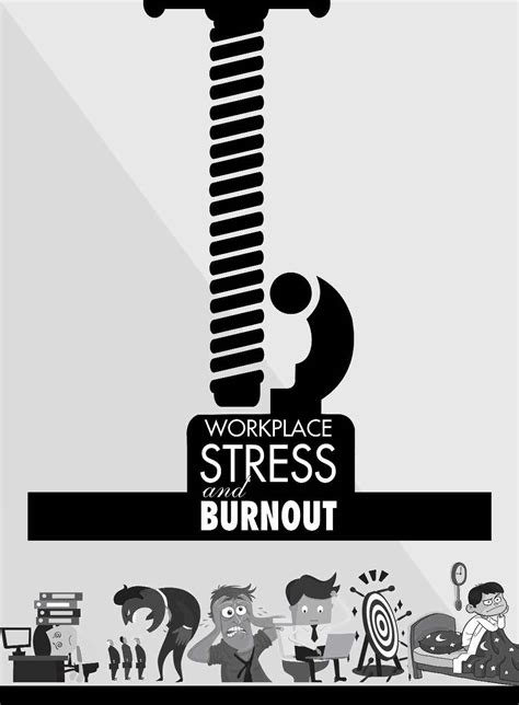 Workplace Stress And Burnout