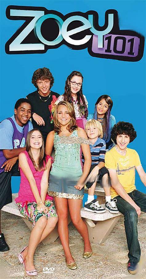 Zoey 101 (TV Series 2005–2008)   Zoey 101, Zoey 101 ...