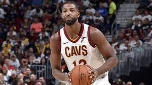 Tristan Thompson injury: Cavs C (calf) out one month | SI.com