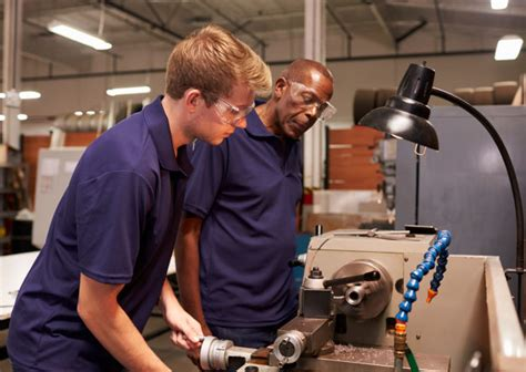 industrial machine technology lebanon county career
