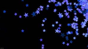 Blue Stars Wallpaper (62+ images)