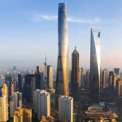 Shanghai | Offices | Gensler