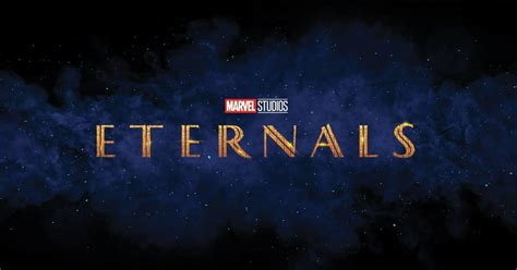 Eternals (Team) - Comic Vine