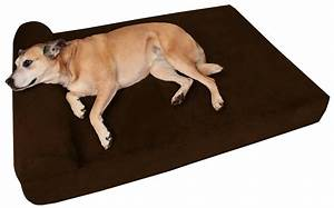 orthopedic dog beds for extra large dogs doherty house With best orthopedic dog bed for large dogs