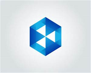 Logo Design: Cubes