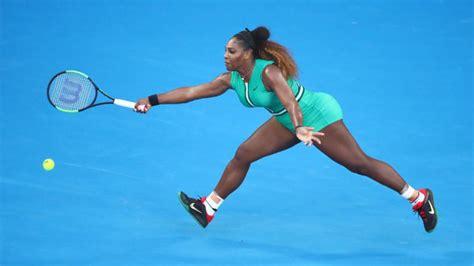 Australian Open 2019: Serena Williams Beats World No.1 Simona Halep To Reach Quarterfinals   Tennis News