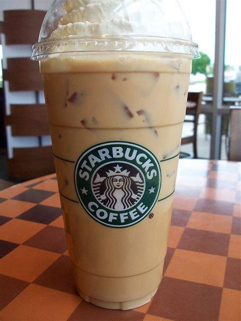 There are 45 calories in a grande iced black tea from starbucks. Starbucks Venti Iced White Chocolate Mocha | Starbucks venti, White chocolate mocha and Starbucks