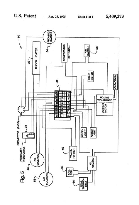 Collection Lanair Waste Oil Heater Wiring Diagram Sample