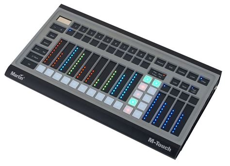 martin m touch martin m touch faderwing musikhaus thomann