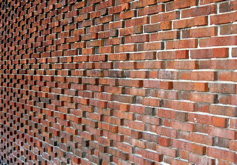 bricks pattern decorative brick work bikes books a little music
