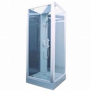 Cabine De Douche 90x120 : douche cabine integrale maison design ~ Edinachiropracticcenter.com Idées de Décoration