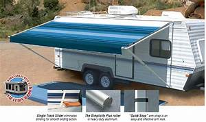 Carefree Awnings And Carefree Awning Parts And Hardware