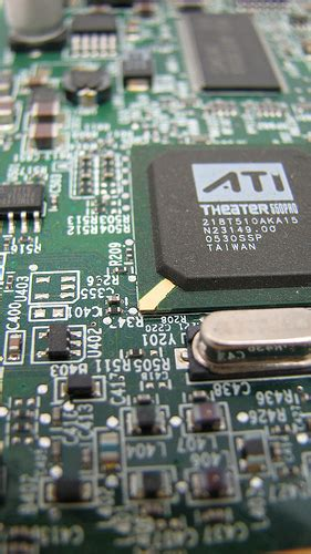 How Extract The Gold From Computer Circuit Boards Ehow