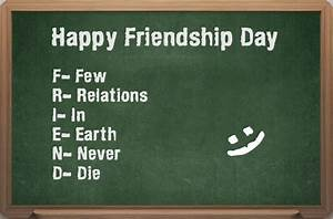 Happy Friendship Day 2018 quotes, wishes, images, WhatsApp ...