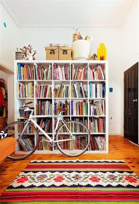 Best 25+ Bookshelf Room Divider Ideas On Pinterest  Diy