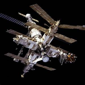 Why Mir Matters  U2014 Mir Russian Space Station 30th Anniversary