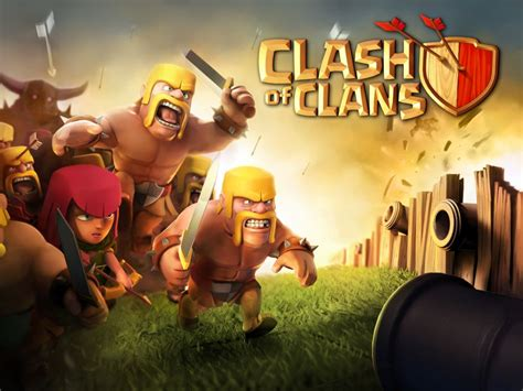 Clash Of Clans Hack Tool Cheats Engine For Android