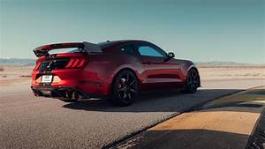 Ford Mustang 2020 Wallpapers - Wallpaper Cave