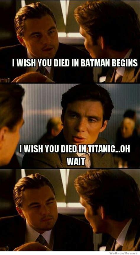 Batman Funny Meme - batman memes with a touch of inception movies pinterest cillian murphy meme and batman