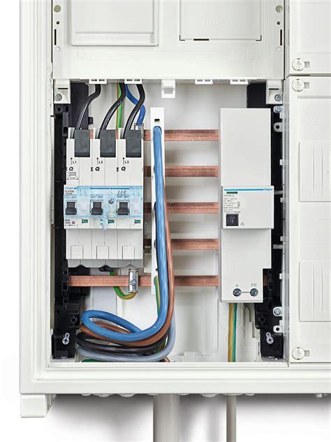 Leitungsschutzschalter Garage by Elektro Service
