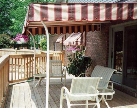 ft fiesta awning  sunbrella fabric fiesta