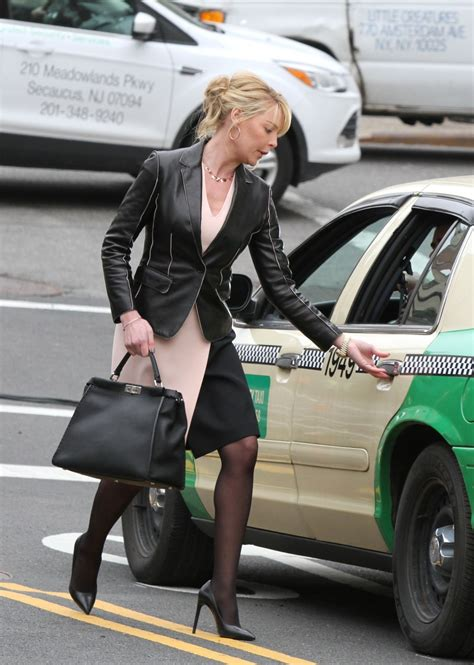 katherine heigl   set  state  affairs   york