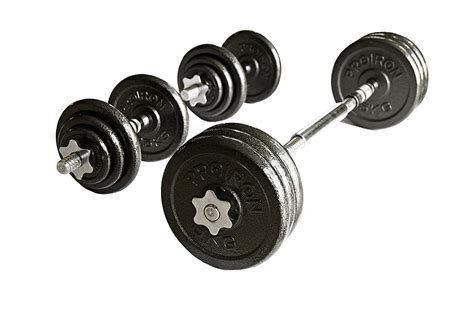 Proiron Weight Dumbbells, Barbells, Gym, Pro Fitness