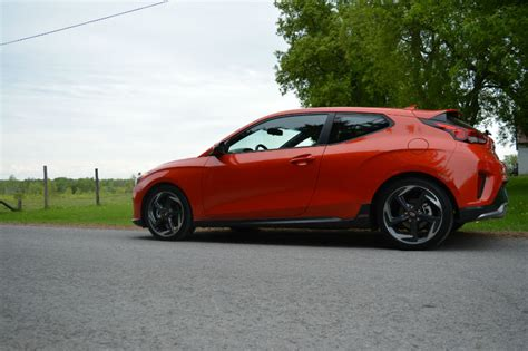 2019 Hyundai Veloster Turbo Review by 2019 Hyundai Veloster Review Motor Illustrated